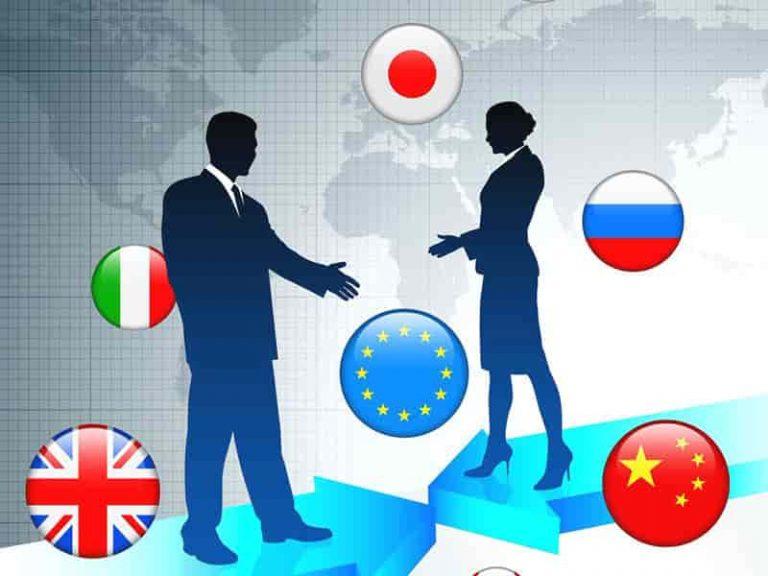 จับกระแสข่าวธุรกิจระหว่างประเทศ เป็นอย่างไร